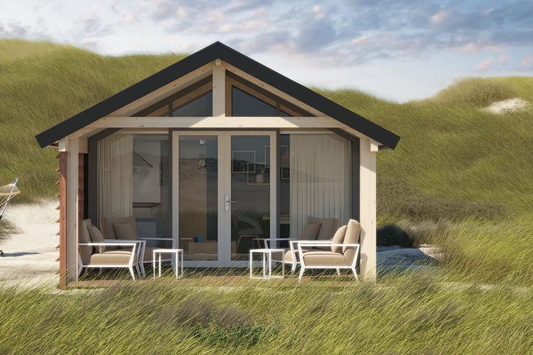 Ferienhaus Sea Lodge Ameland huisdiervrij (2284191), Hollum, Ameland, Friesland (NL), Niederlande, Bild 1