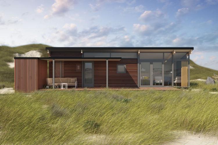 Ferienhaus Sea Lodge Ameland comfort huisdiervrij (2284185), Hollum, Ameland, Friesland (NL), Niederlande, Bild 2