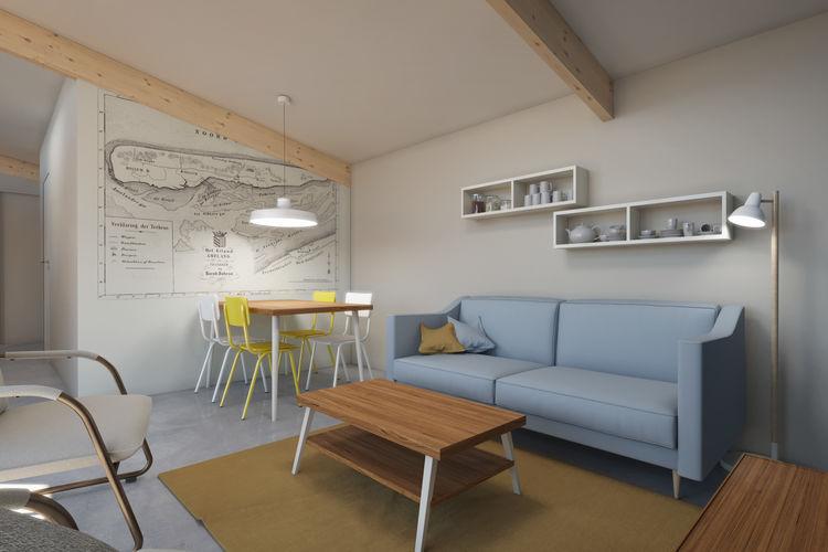 Ferienhaus Sea Lodge Ameland comfort huisdiervrij (2284185), Hollum, Ameland, Friesland (NL), Niederlande, Bild 5