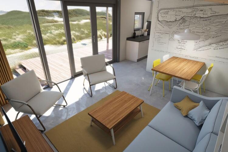 Ferienhaus Sea Lodge Ameland comfort huisdiervrij (2284185), Hollum, Ameland, Friesland (NL), Niederlande, Bild 7