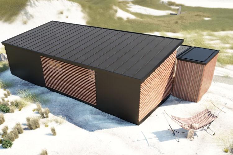 Ferienhaus Sea Lodge Ameland comfort huisdiervrij (2284185), Hollum, Ameland, Friesland (NL), Niederlande, Bild 4