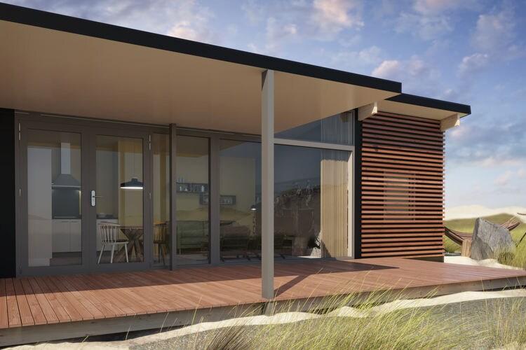 Ferienhaus Sea Lodge Ameland Royal huisdiervriendelijk (2284198), Hollum, Ameland, Friesland (NL), Niederlande, Bild 3