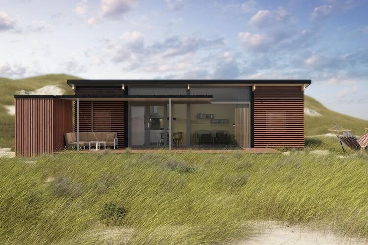 Ferienhaus Sea Lodge Ameland Royal huisdiervriendelijk (2284198), Hollum, Ameland, Friesland (NL), Niederlande, Bild 2