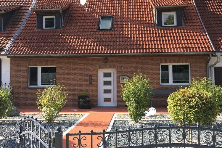 Vakantiehuis  met wifi  Elbingerode OT Rübeland  Mompels
