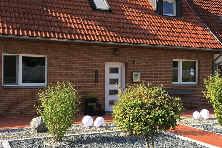 vakantiehuis Duitsland, Berlijn, Elbingerode OT Rübeland vakantiehuis DE-38889-76