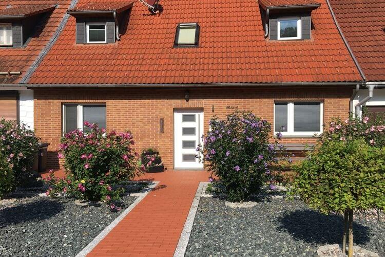 Duitsland | Berlijn | Vakantiehuis te huur in Elbingerode-OT-Rubeland   met wifi 6 personen