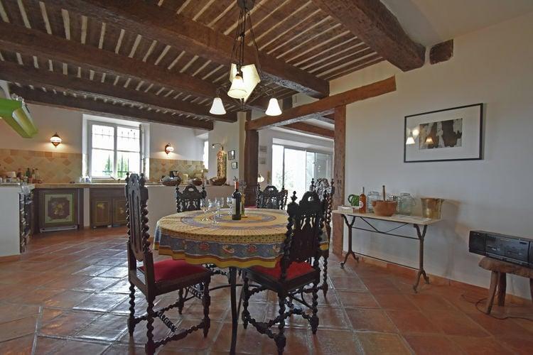 Villa Frankrijk, Provence-alpes cote d azur, Fayence Villa FR-00017-58
