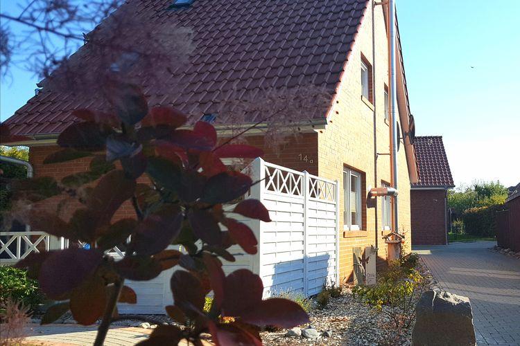 Vakantiewoning Duitsland, Ostsee, Wiek auf Rügen vakantiewoning DE-00020-33