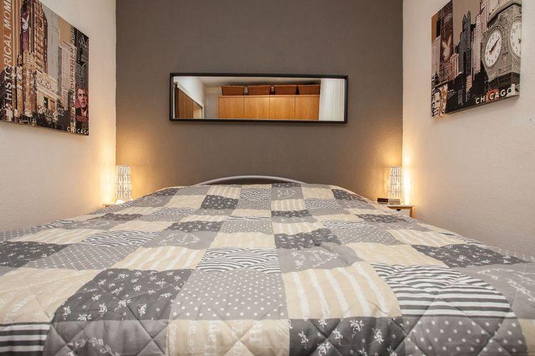 Appartement Duitsland, Sauerland, Niedersfeld Appartement DE-59955-177