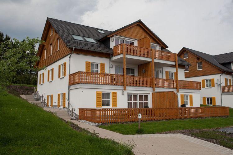 Appartement Duitsland, Sauerland, Neuastenberg Appartement DE-59955-178