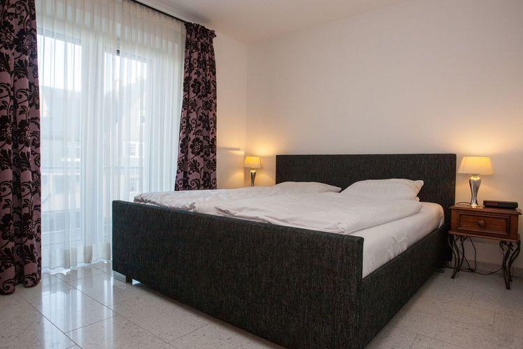 Appartement Duitsland, Sauerland, Winterberg Appartement DE-59955-180