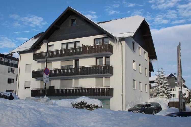 Appartement Duitsland, Sauerland, Winterberg Appartement DE-59955-183