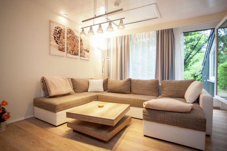 Appartement Duitsland, Sauerland, Winterberg Appartement DE-59955-184
