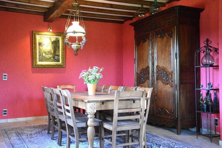 Ferienhaus ????? (2295696), Bièvre, Namur, Wallonien, Belgien, Bild 7