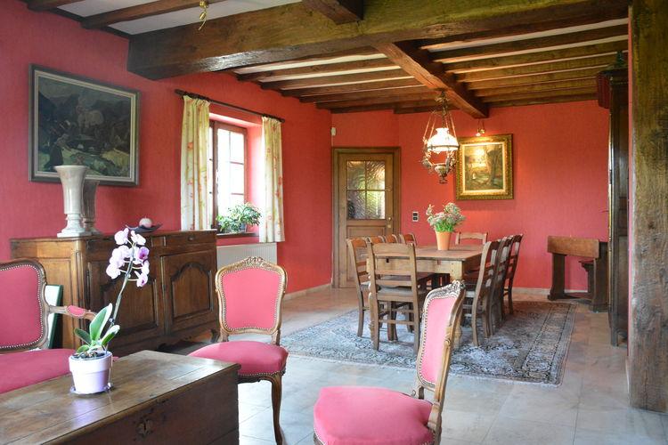 Ferienhaus ????? (2295696), Bièvre, Namur, Wallonien, Belgien, Bild 8