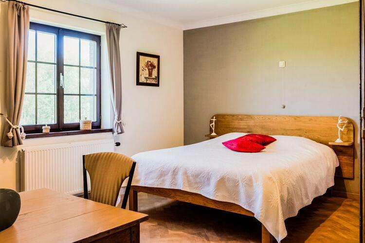 Villa België, Namen, Bièvre Villa BE-0008-46