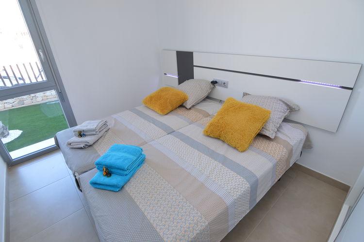 vakantiehuis Spanje, Costa Blanca, Los Montesinos vakantiehuis ES-00027-83