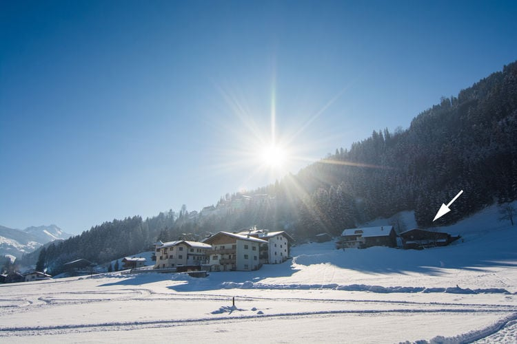 Ferienhaus Reisrachhof (2282041), Kaltenbach, Zillertal, Tirol, Österreich, Bild 24
