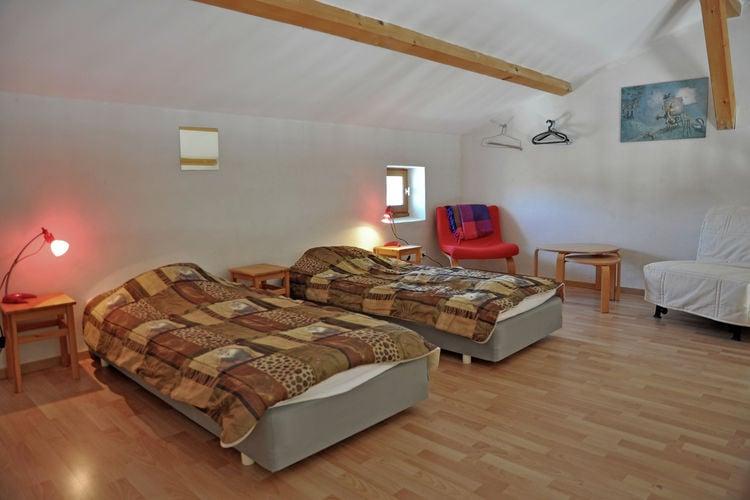 vakantiehuis Frankrijk, Midi-Pyrenees, St-Amans-Du-Pech vakantiehuis FR-82150-01A