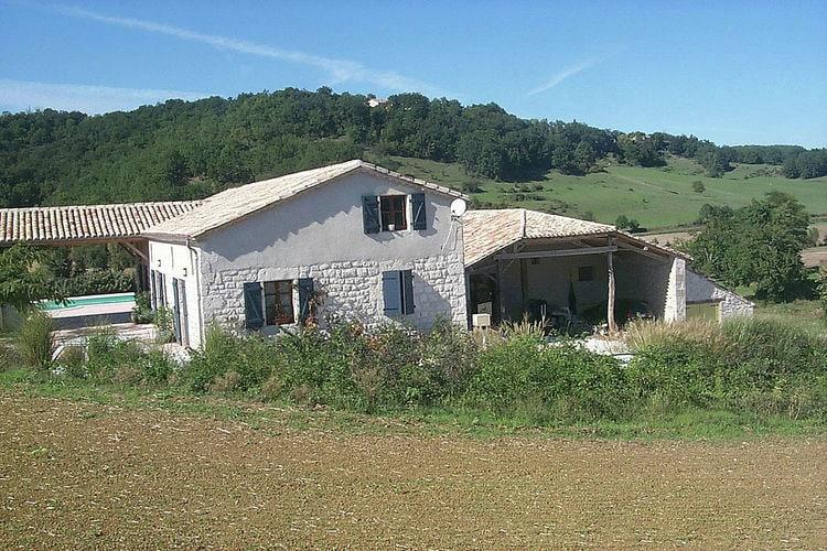 Ferienhaus Domaine Mandarre (2284202), Saint Amans du Pech, Tarn-et-Garonne, Midi-Pyrénées, Frankreich, Bild 3