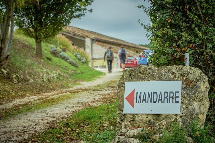 Ferienhaus Domaine Mandarre (2284202), Saint Amans du Pech, Tarn-et-Garonne, Midi-Pyrénées, Frankreich, Bild 32