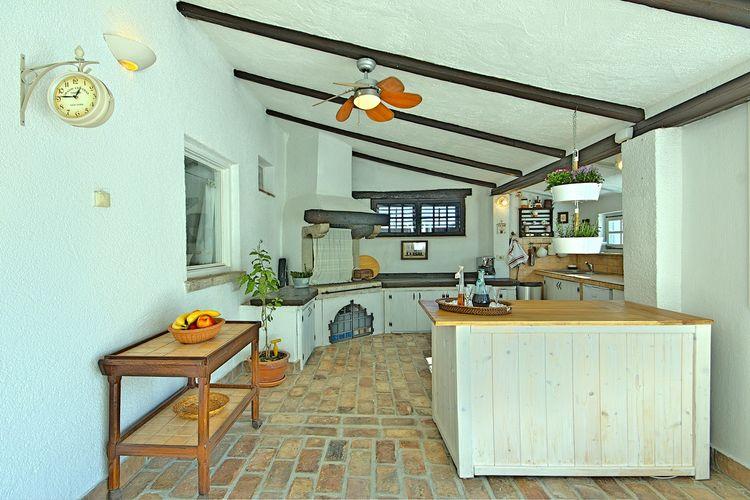 Ferienhaus Casa Maura (2284186), Vižinada, , Istrien, Kroatien, Bild 15