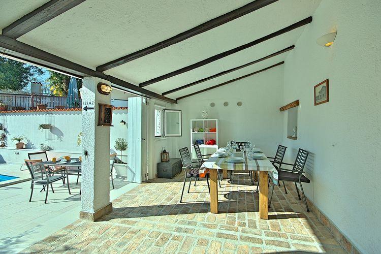 Ferienhaus Casa Maura (2284186), Vižinada, , Istrien, Kroatien, Bild 32