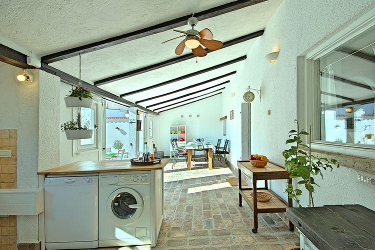 Ferienhaus Casa Maura (2284186), Vižinada, , Istrien, Kroatien, Bild 17