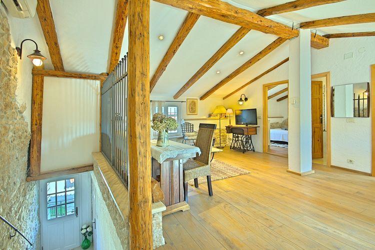 Ferienhaus Casa Maura (2284186), Vižinada, , Istrien, Kroatien, Bild 10