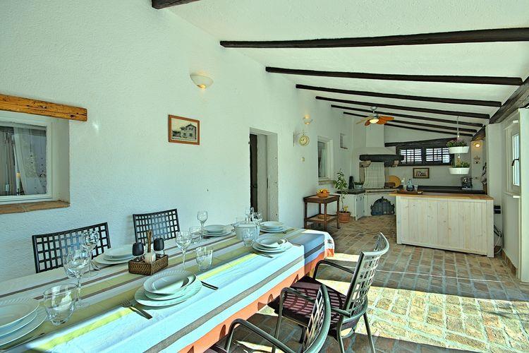 Ferienhaus Casa Maura (2284186), Vižinada, , Istrien, Kroatien, Bild 33