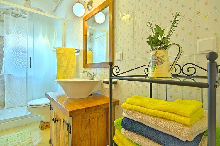 Ferienhaus Casa Maura (2284186), Vižinada, , Istrien, Kroatien, Bild 30