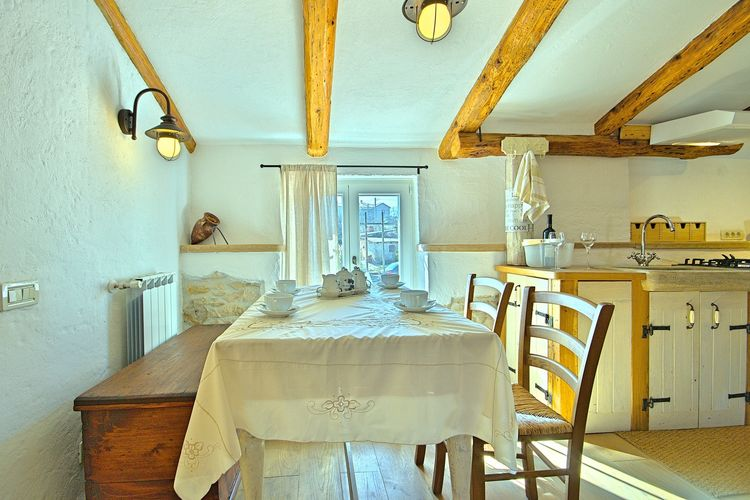 Ferienhaus Casa Maura (2284186), Vižinada, , Istrien, Kroatien, Bild 21