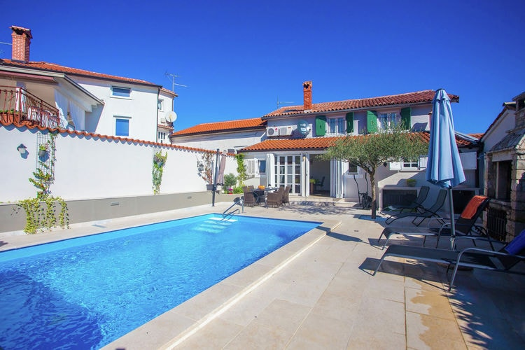 Ferienhaus Casa Maura (2284186), Vižinada, , Istrien, Kroatien, Bild 1