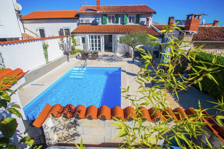 Ferienhaus Casa Maura (2284186), Vižinada, , Istrien, Kroatien, Bild 4