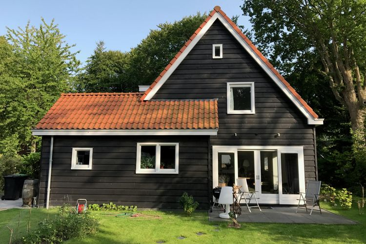 vakantiehuis Nederland, Noord-Holland, Schoorl vakantiehuis NL-0013-70