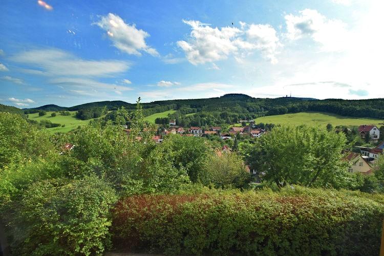 vakantiehuis Duitsland, Thuringen, Waltershausen vakantiehuis DE-99880-04