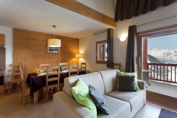 Appartement Frankrijk, Rhone-alpes, Sainte Foy Tarentaise Appartement FR-73640-21