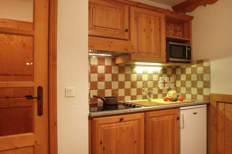 Appartement Frankrijk, Rhone-alpes, Oz-en-Oisans Appartement FR-38114-20