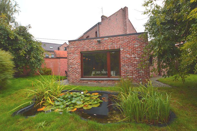 Vakantiehuizen Belgie | West-Vlaanderen | Vakantiehuis te huur in Le-Bizet    8 personen