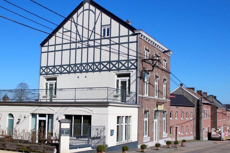 vakantiehuis België, Limburg, Voeren vakantiehuis BE-0570-02