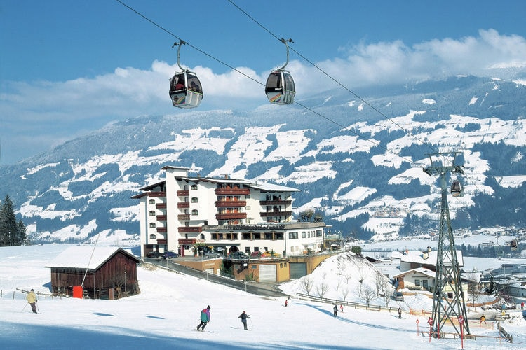 Ferienwohnung  (343313), Fügen, Zillertal, Tirol, Österreich, Bild 20