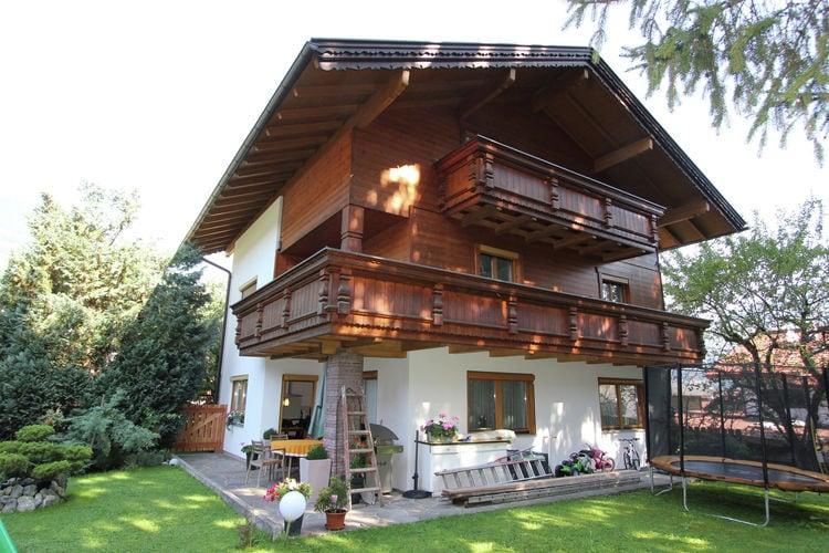 Fugen Tyrol Austria