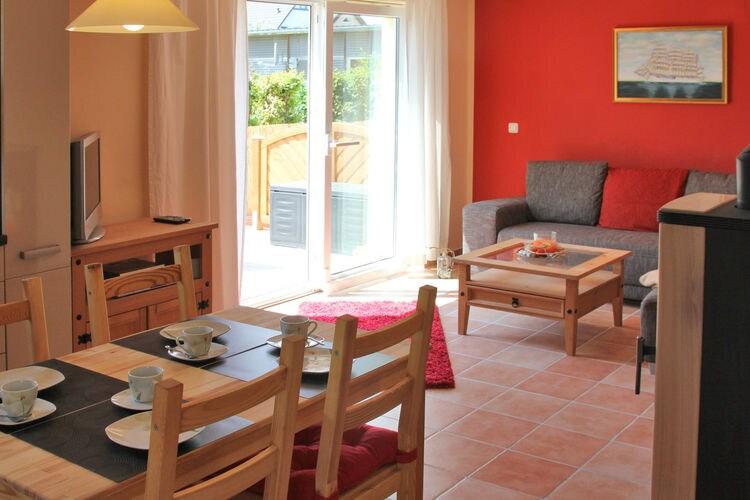 vakantiehuis Duitsland, Ostsee, Börgerende vakantiehuis DE-00020-43