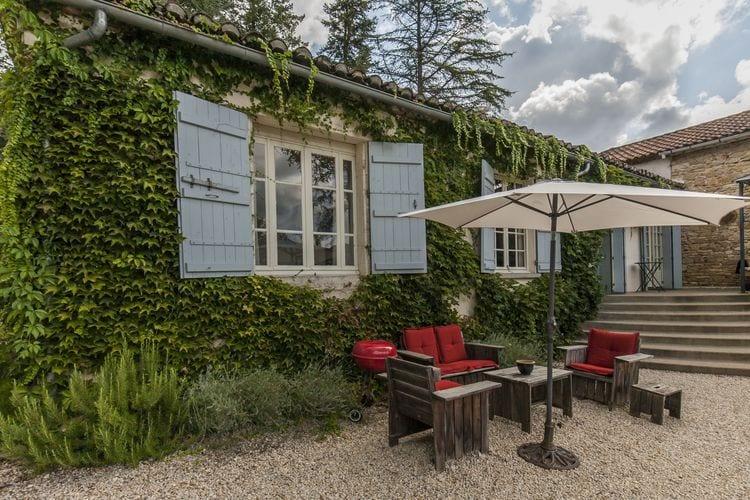 vakantiehuis Frankrijk, Dordogne, Puy l