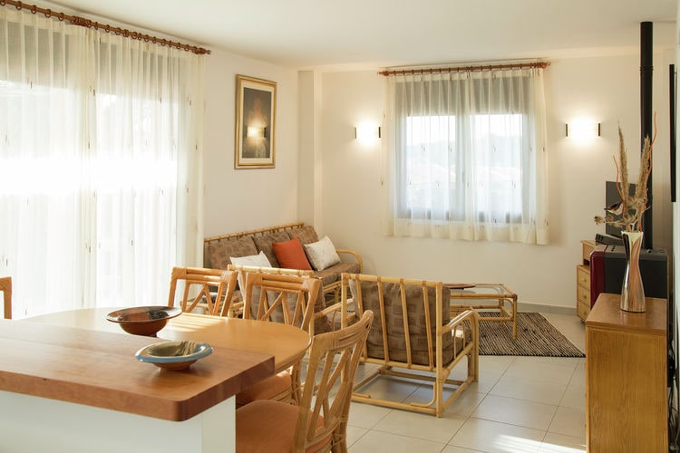 Villa Spanje, Costa Brava, L