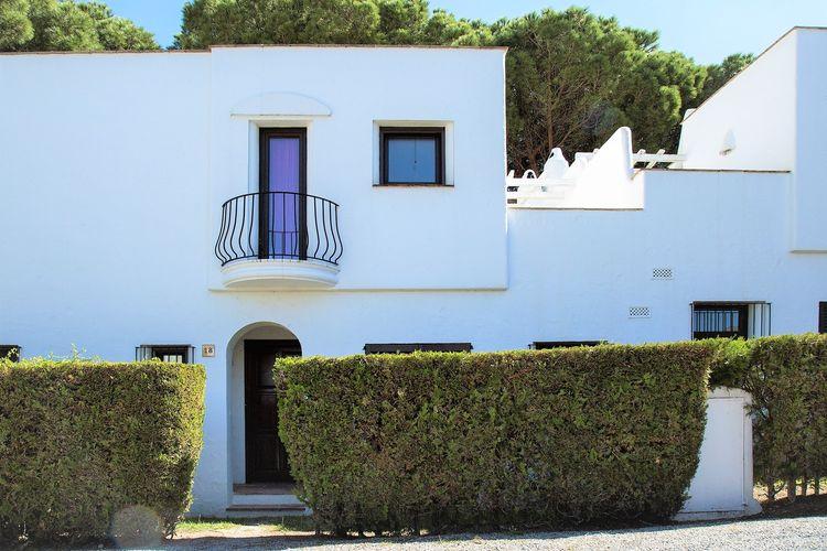vakantiehuis Spanje, Costa Brava, Pals vakantiehuis ES-17256-97