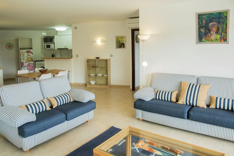 Appartement Spanje, Costa Brava, L