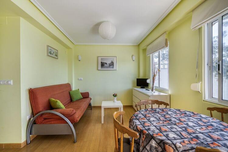 Appartement Spanje, Het Groene Spanje, Oleiros A Coruña Appartement ES-15777-01