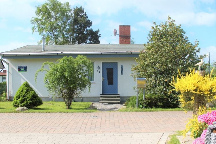 vakantiehuis Duitsland, Ostsee, Zingst vakantiehuis DE-00020-45