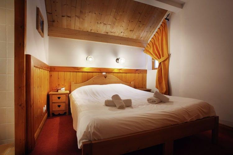 Appartement Frankrijk, Rhone-alpes, Oz-en-Oisans Appartement FR-38114-21